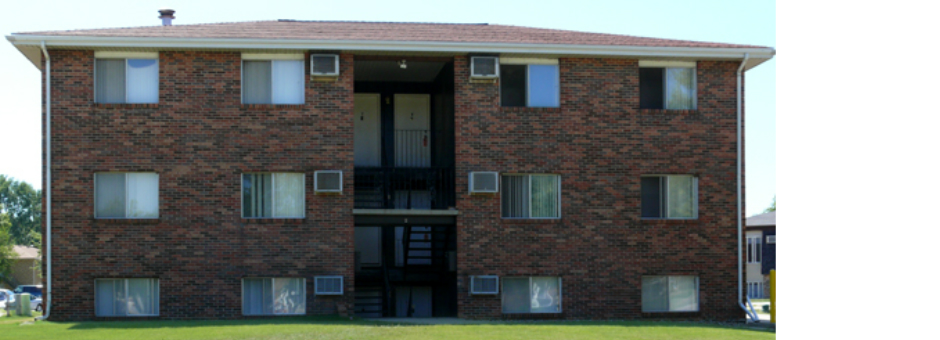 1-2 Bedroom Apartments For Rent in Normal, IL