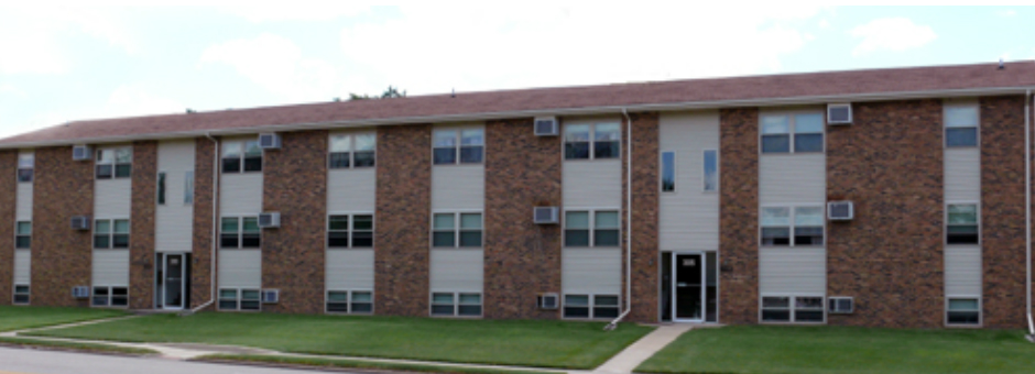 1-2 Bedroom Apartments for Rent near State Farm