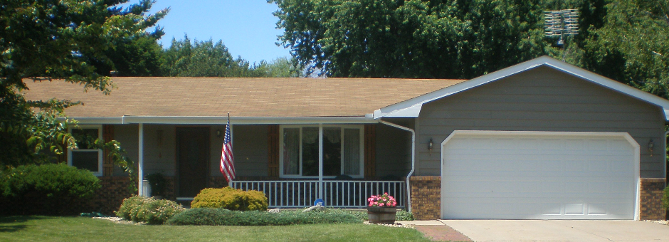 Ranch House For Sale in Normal, IL