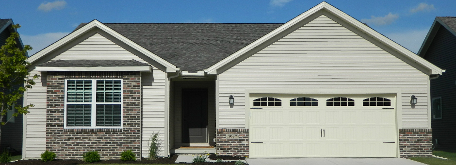 Spacious, New Ranch House for Sale in Bloomington, IL