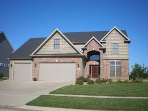 House in Bloomington Illinois